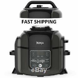 Ninja Foodi Op305 6,5 Pintes Tendercrisp Autocuiseur Air Fryer