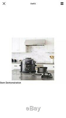 Ninja Foodi Op305 6,5 Pintes Tendercrisp Autocuiseur Air Fryer New Open Box