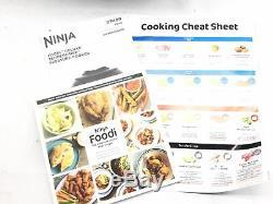 Ninja Op401 Foodi Pression 8 Pintes, Vapeur, Air Fryer Tout-en-un Multi-cooker