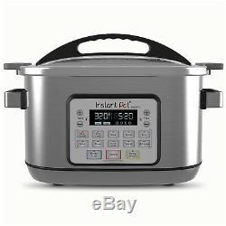 Nouveau Départ Instantané Avec Programme Multicooker 10 Instant Pot Aura Pro