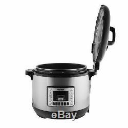Nuwave 33501 13 Pintes Nutri-pot Cooker Pression Numérique