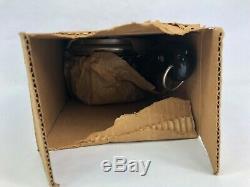 Poêle À Sauce Couverte Vintage En Acier Inoxydable Cuivré Revere Ware # 1401