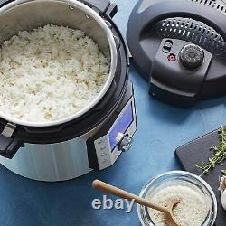 Pot Instantané Duo Evo Plus 8 Quart Cuisinière De Pression Multi-usages Nouveau