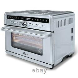 Rosewill Air Fryer Convection Toaster Oven, Taille Familiale 26.4 Quart Capacité