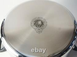 Royal Prestige 20 Quart Innove Series Stockpot With LID Free Shipping