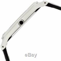 Seiko Montre-bracelet Sacm171 Dolce Quarts Verre Saphir Étanche Pour Homme Nouveau