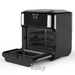 Vortex Instant Plus 7-en-1 Fryer Air Four, 10 Pintes